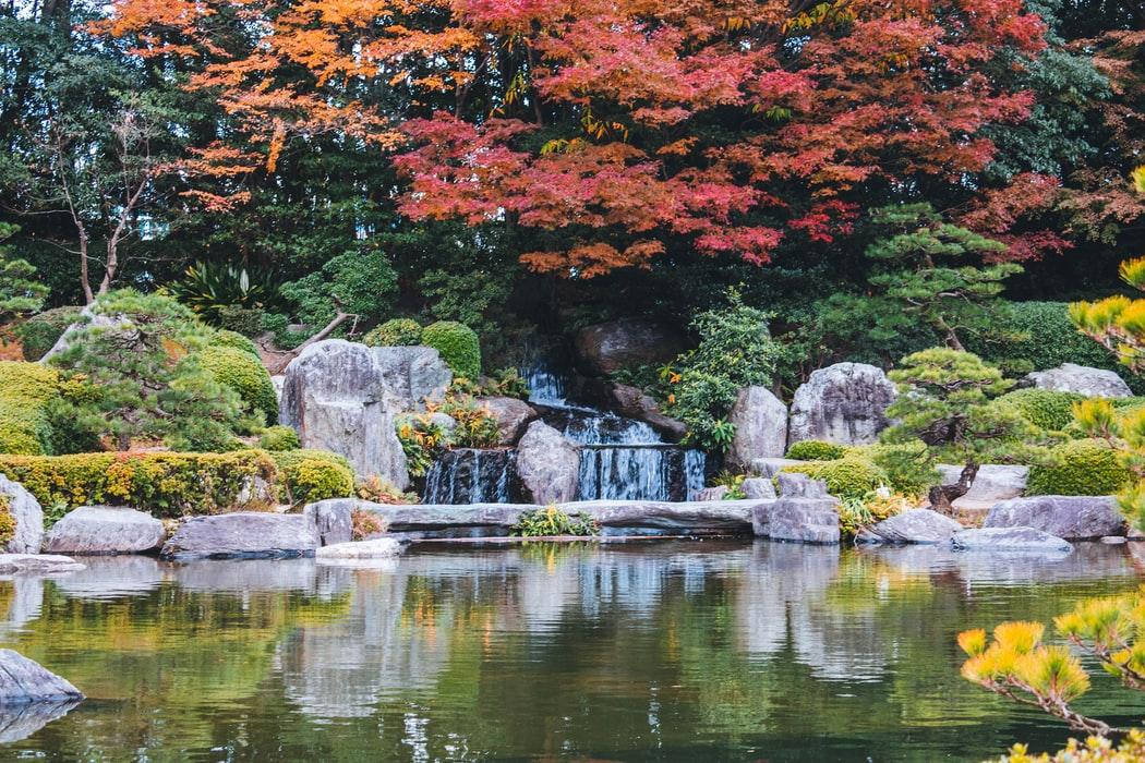 Fukuoka Japon