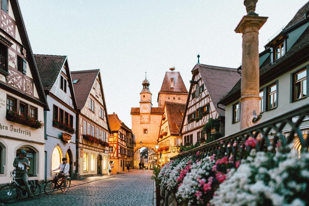Tauber Allemagne