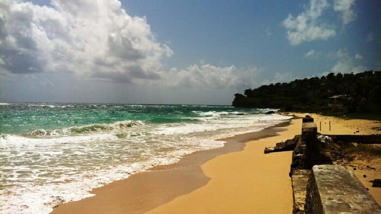 long bay beach, negril